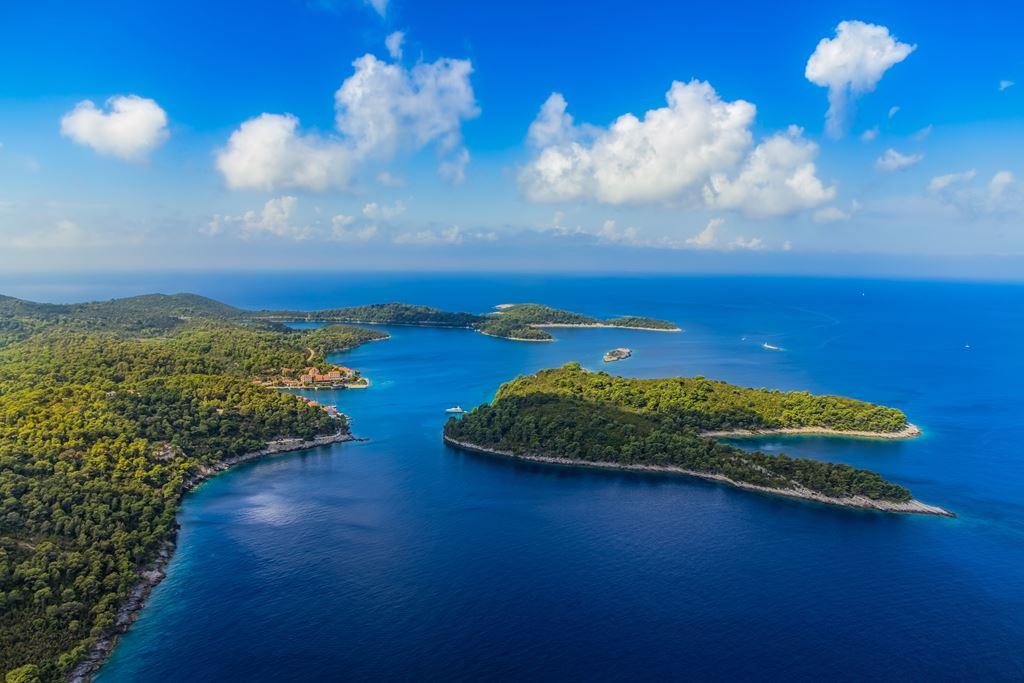 Mljet Island Tour